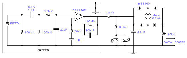 Cool How To Build Seismic Detector Circuit Diagram Wiring Cloud Xeiraioscosaoduqqnet